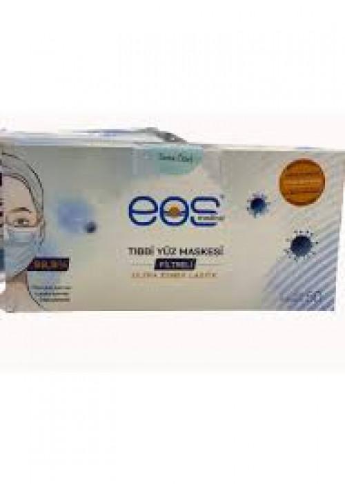 Eosy Meltblown Cerrahi Maske (50Adet)