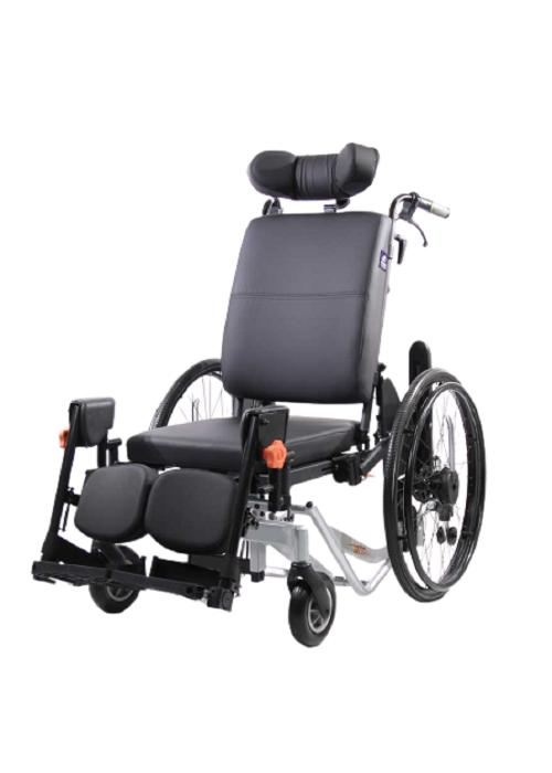 Excel G-Nexx Manuel Tekerlekli Sandalye