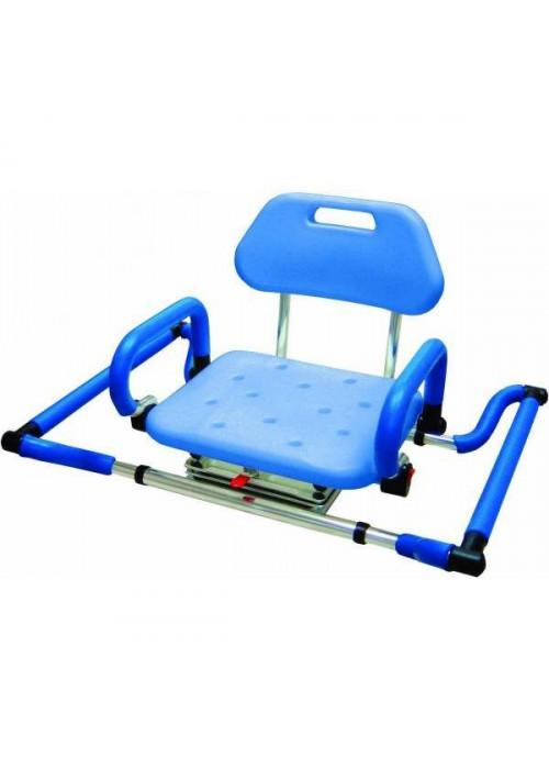 Herdegen-Easy Swing Döner Küvet Sandalyesi