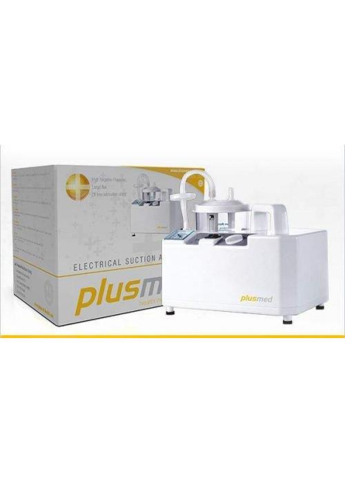 PLUSMED AspiAid 7E-A Mobil Aspiratör Cihazı (KİRALIK)